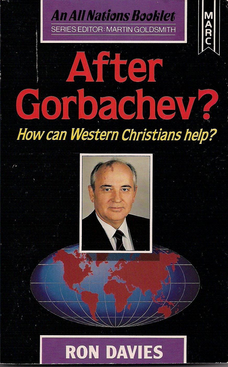 After Gorbachev: Amazon.es: Davies, Ron: Libros en idiomas ...