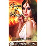 Queen of Time: Only Time Will Tell (Women of Time Collection Book 3)