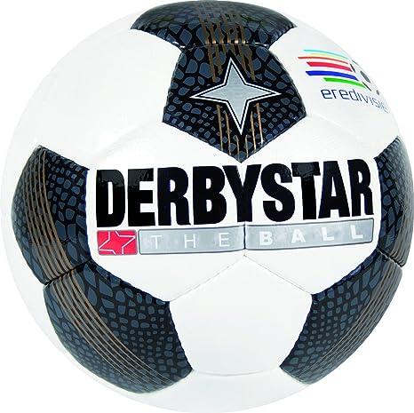 Derby Star Hombre Eredivisie 2016 Mini Balón de fútbol, Color ...