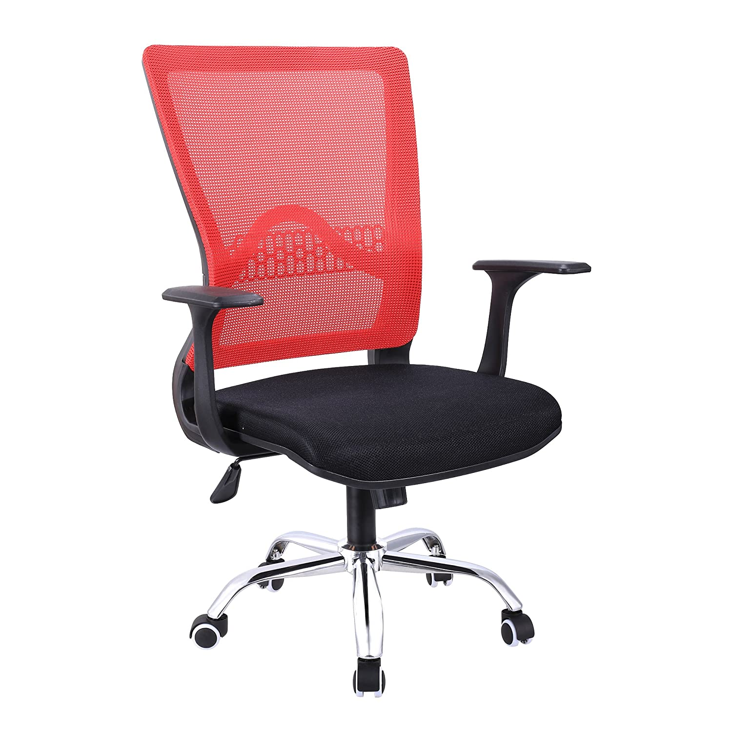 Amazon Ancheer Ergonomic Mesh fice Chair with Adjustable
