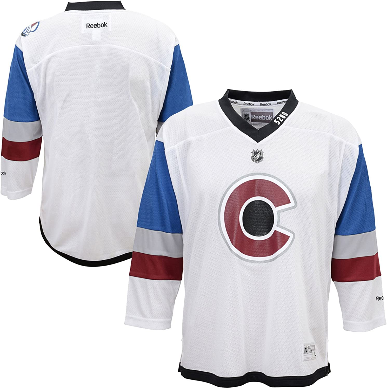 colorado avs stadium series jersey