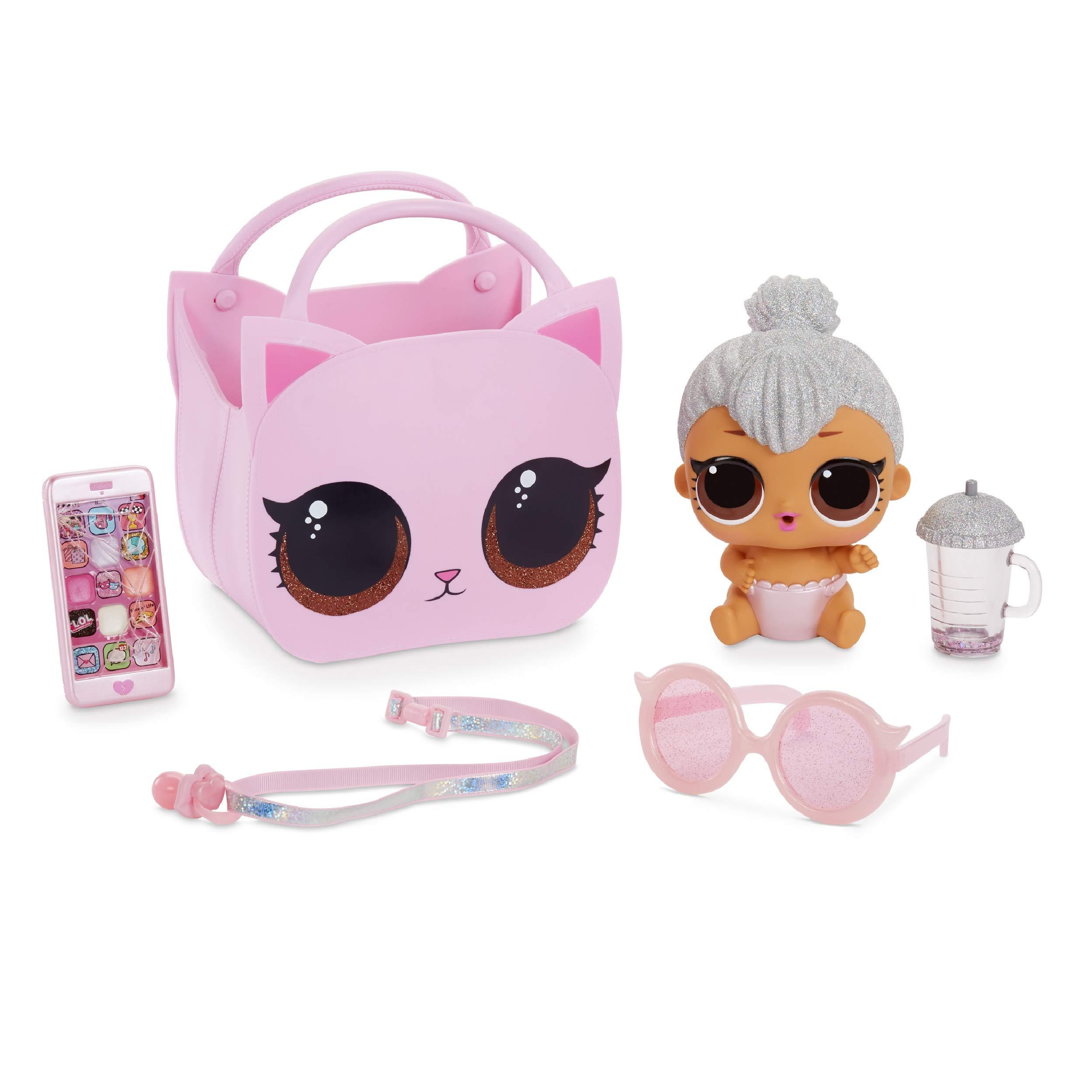 L.O.L. Surprise! Ooh La La Baby Surprise- Lil Kitty Queen by L.O.L. Surprise!