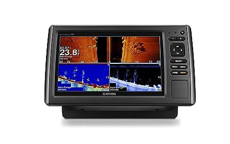 Garmin 010 01578 01 echomap chirp 92sv ww sonar mit xdcr: amazon.de