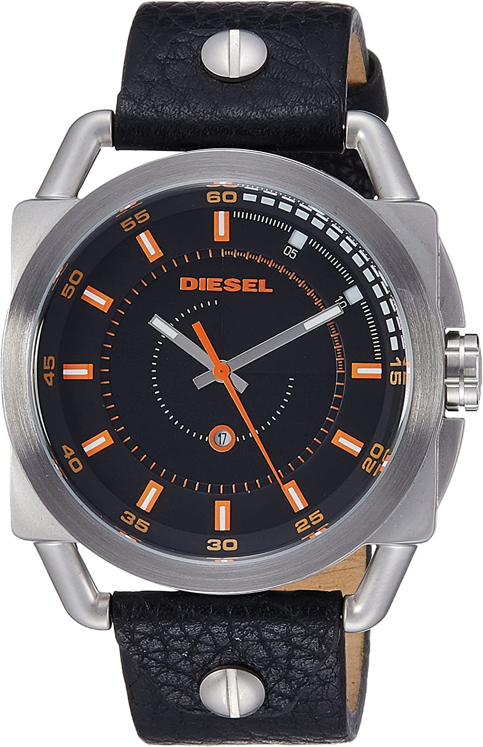 Diesel Watches Descender