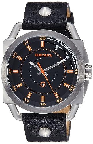 Relojes Hombre DIESEL DIESEL DESCENDER DZ1578