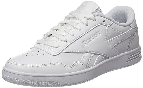 Diadora Playground Sneaker Uomo Bianco Bianco Blu Estate 45.5 EU 11