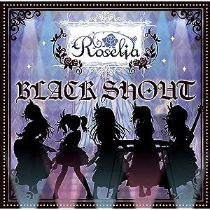 BLACK SHOUT(生産限定盤)(Blu-ray Disc付)