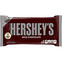Deals on 12-Pack HERSHEYS Giant Chocolate Candy Bar 7oz
