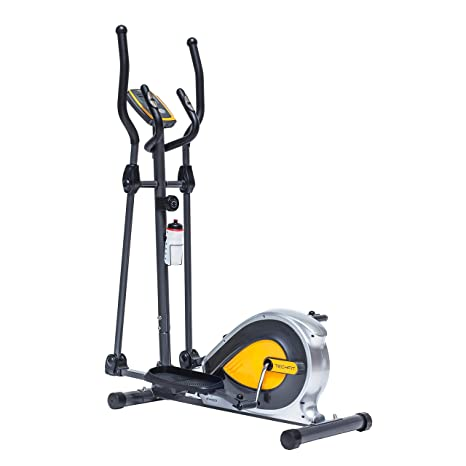 TechFit E400 Cross Trainer, Bicicleta elíptica para el hogar ...