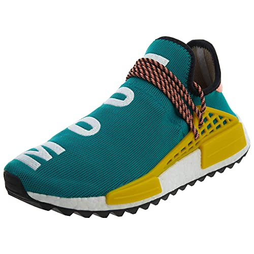 online store f9497 505da adidas NMD Human Race Trail Pharrell Williams Multi Trainer ...