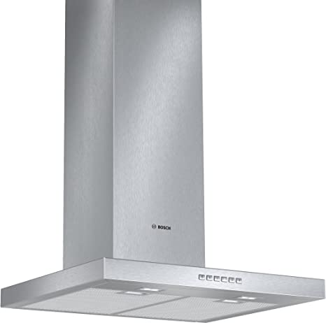 Bosch DWB067A50 Serie I 4 - Campana extractora decorativa de pared ...