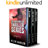 THE MASTERS CIA THRILLER SERIES - BOOKS 1 - 3 - BOX SET