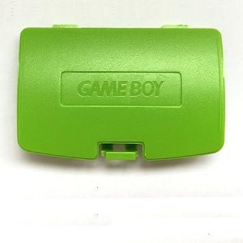 Batería puerta trasera carcasa para Game Boy Color GBC ...