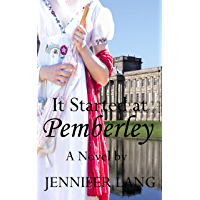 It Started at Pemberley