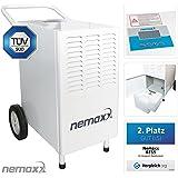 Nemaxx BT55 Deshumidificador Secador (max. 55l/Tag)