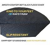 Foot Rest Under Desk Cushion – New