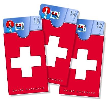 Suiza Cardbox///Diseño: Suiza Bandera/Cruz Suiza///Juego De ...