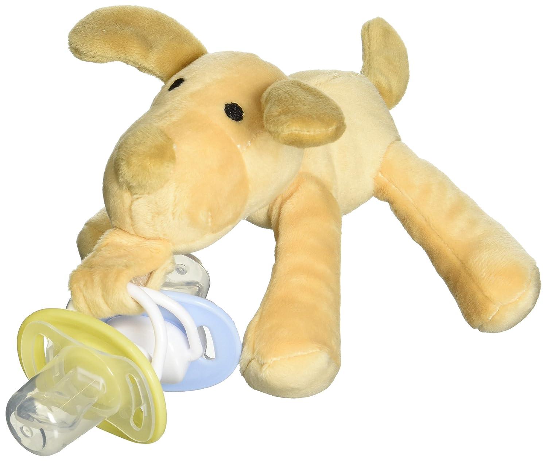 Amazon.com: Stuffed Animal Chupete titular de peluche con ...