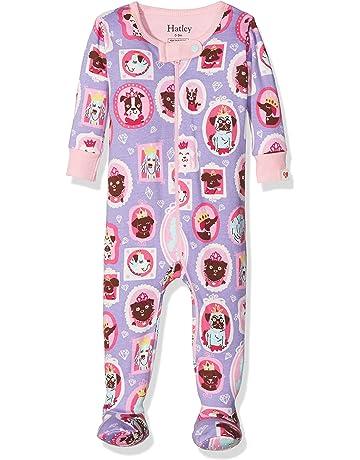 Hatley DR5PUPS211, Pijama para Bebés