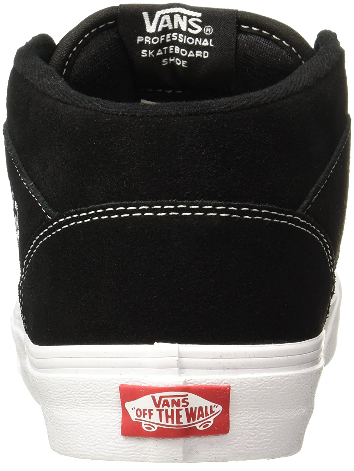 866b6ce8f765ad Vans Unisex Half Cab Sneakers  Buy Online at Low Prices in India - Amazon.in