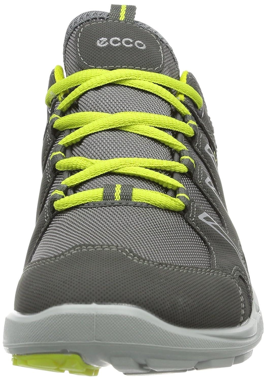 Ecco Terracruise Black/Black Synthetic/Textil Damen Laufschuhe: Amazon.de:  Schuhe & Handtaschen