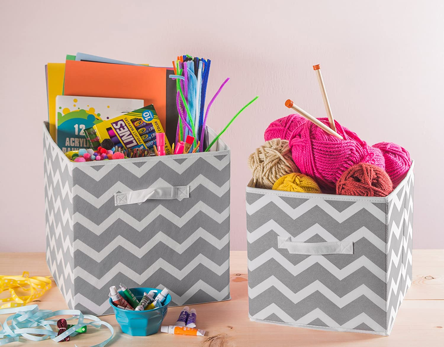 The Best Storage Container Sets (& Baskets) For Your Bathroom: Reviews & Buying Guide 10