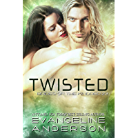 Twisted: Brides of the Kindred 23 (English Edition)
