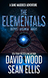 The Elementals: A Dane Maddock Adventure (Dane Maddock Universe Book 3)