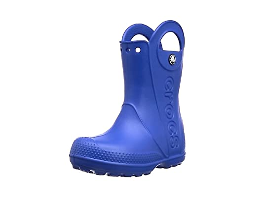 Crocs Handle It Rain Boot Kids  Botas para niños