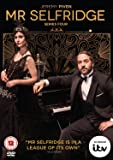 Mr. Selfridge: Series 4 (3 Dvd) [Edizione: Regno Unito] [Import anglais]