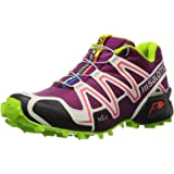 [サロモン] SALOMON SPEEDCROSS 3 W