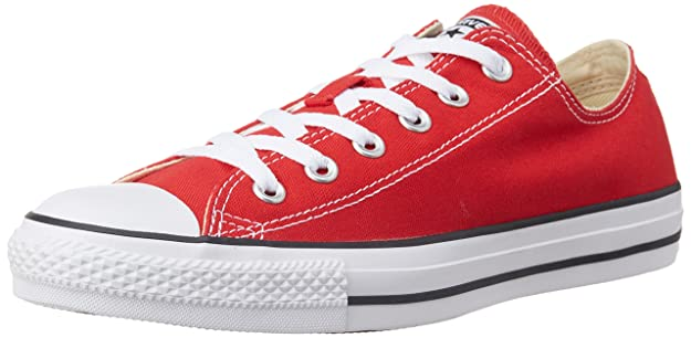 Converse Unisex Canvas Sneakers Men's Sneakers at amazon