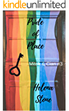 Pride of Place (Mitch & Cian Book 3)