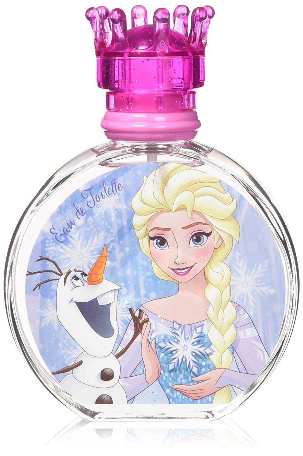 DISNEY Frozen Eau de Toilette 100 ml Air-Val International P6152