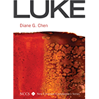 Luke: A New Covenant Commentary (New Covenant Commentary Series)