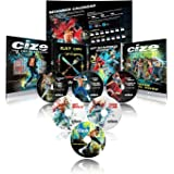 Shaun T's CIZE Dance Weight Loss Series DVD Workouts