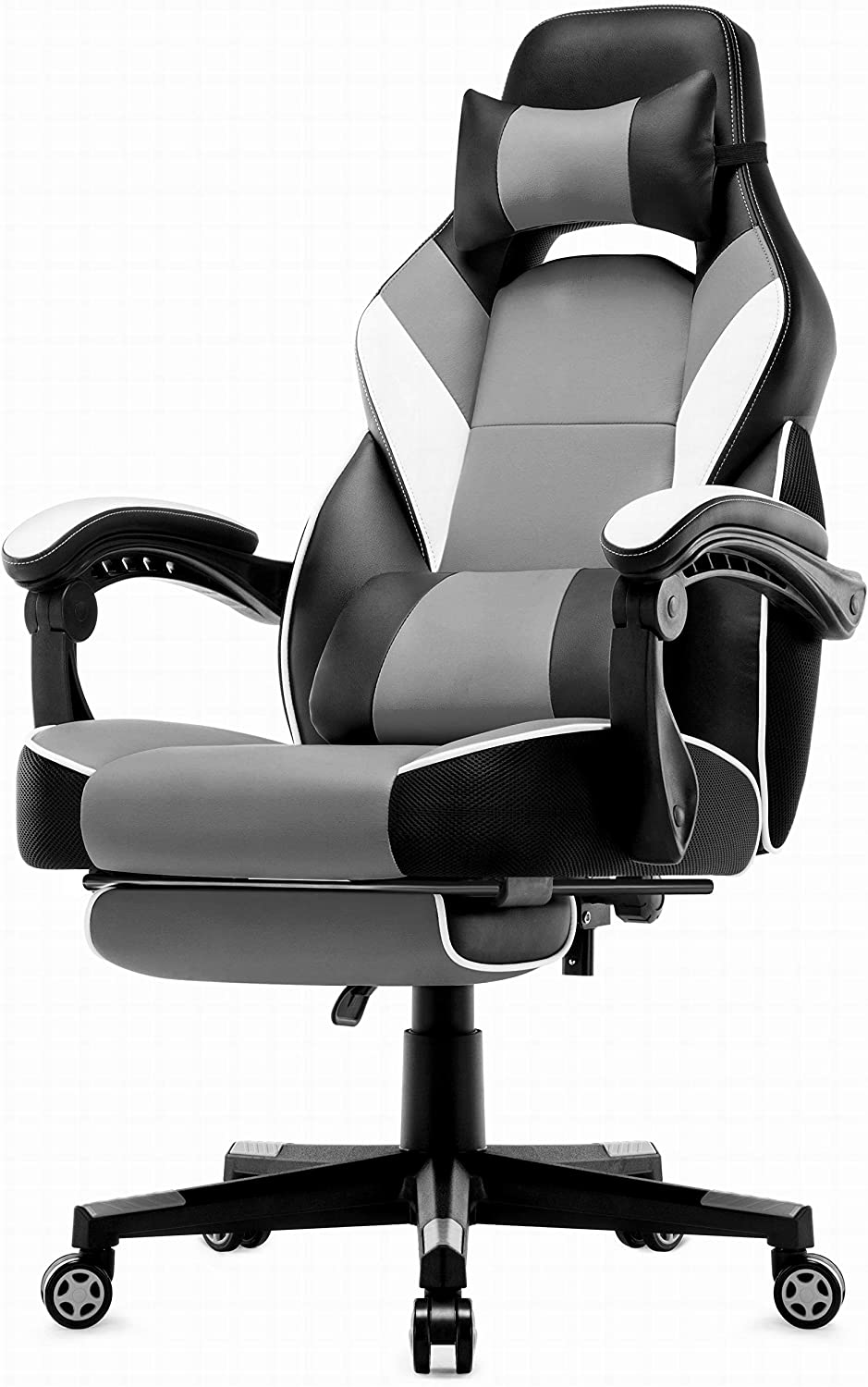 IntimaTe WM Heart Silla Gaming con Respaldo Alto