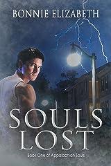 Souls Lost (Appalachian Souls Book 1) Kindle Edition