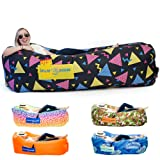 Amazon Price History for:CHILLBO BAGGINS 2.0 Best Inflatable Lounger Hammock Air Sofa and Pool Float Ships Fast! IDEAL HOLIDAY GIFT Air Lounger for Indoor or Outdoor Use or Inflatable Lounge for Camping Picnics & Festival