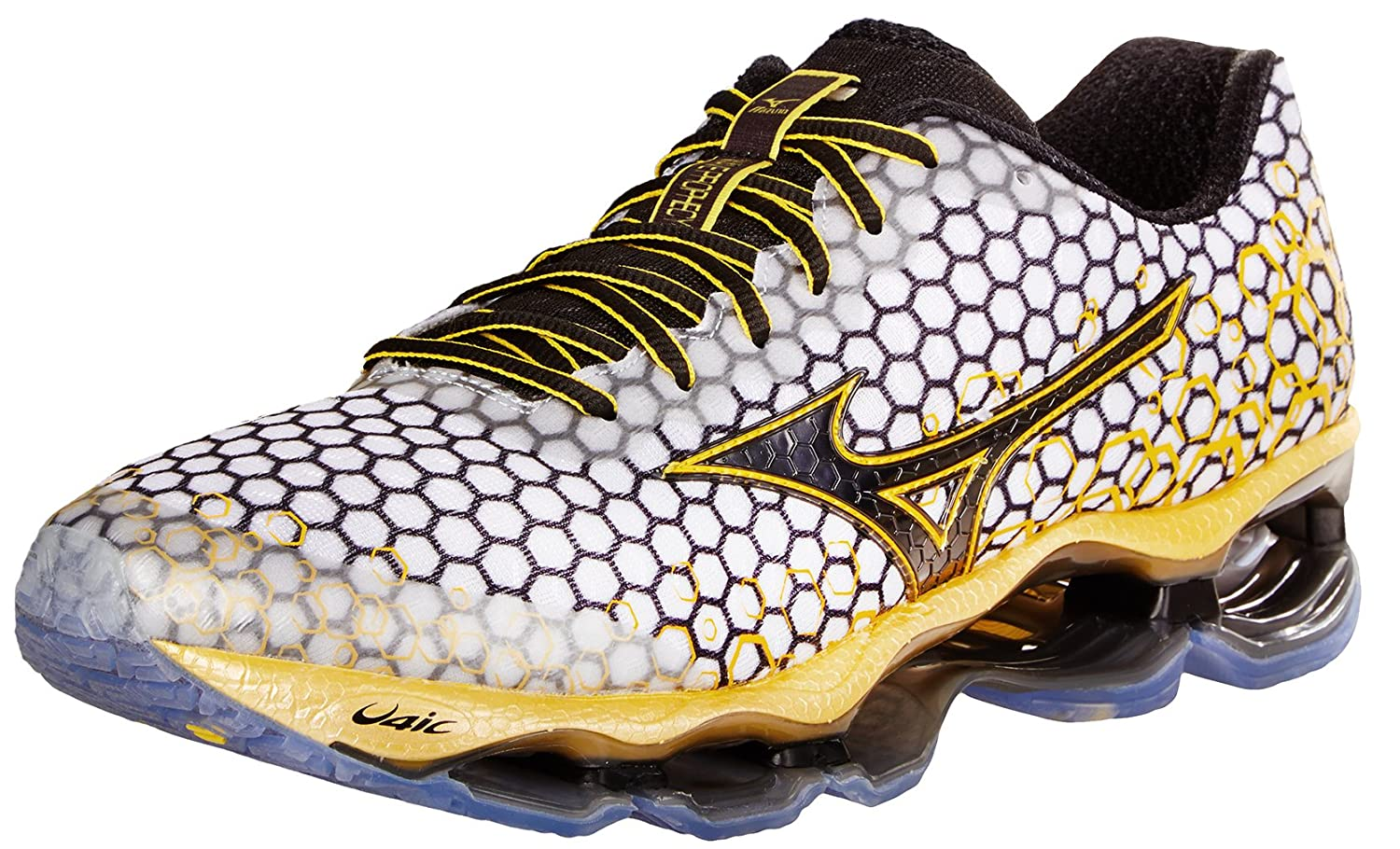 37f2cce19298d Amazon.com | Mizuno Men's Wave Prophecy 3 Running Shoe | Road Running