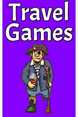 Travel Games: Riddles for Smart Kids, Difficult and Funny Riddles for 9 Years old, Puns and Wordplay, Logic and Brain Teasers, Jokes for Kids - Purple Kindle Edition