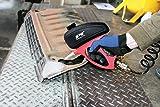 Performance Tool M545 Abrasive Spot Blaster Gun & 2