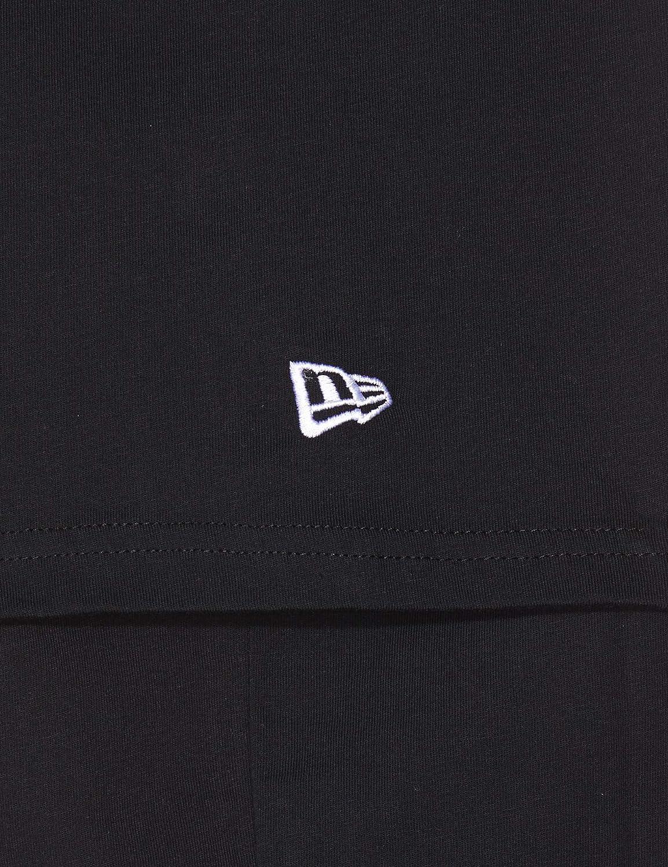 New Era Team Logo Atlhaw Camiseta Unisex Adulto