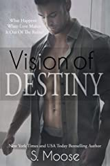 Vision of Destiny (Infinity Book 2) Kindle Edition