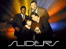Sliders Season 1