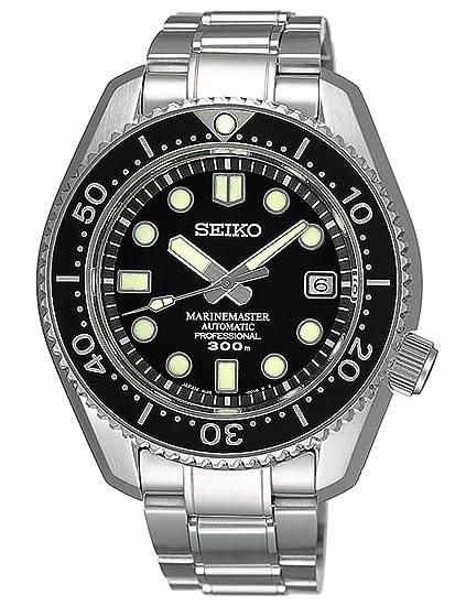 Seiko Reloj de caballero SBDX017