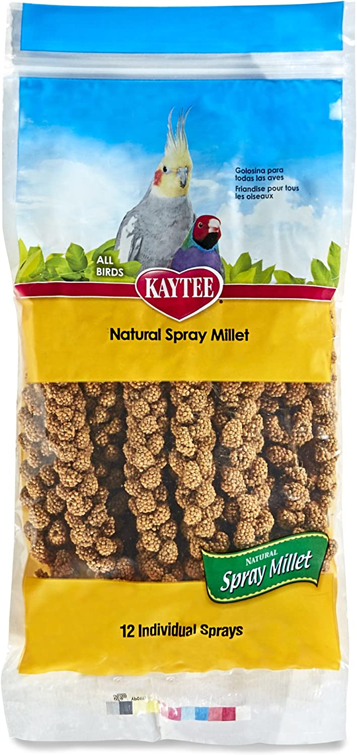 Kaytee Spray Millet for Birds