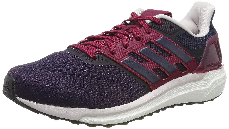 adidas Laufschuh Supernova, Zapatillas de Entrenamiento para Mujer, Rojo (Nobink/Nobink/Mysrub 000), 37 1/3 EU: Amazon.es: Zapatos y complementos