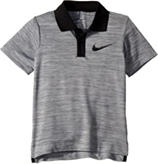 19e4b019 Amazon.com: NIKE Boys Dry Victory Golf Polo: Sports & Outdoors
