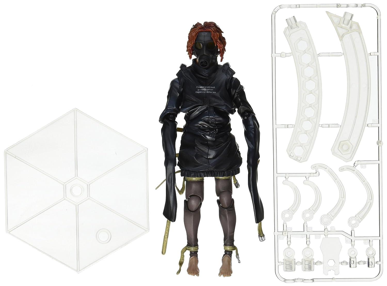 vendiendo bien en todo el mundo Metal Gear Solid Figura de acción V The Phantom Pain Pain Pain Tretij Rebenok Play Arts Kai  alta calidad